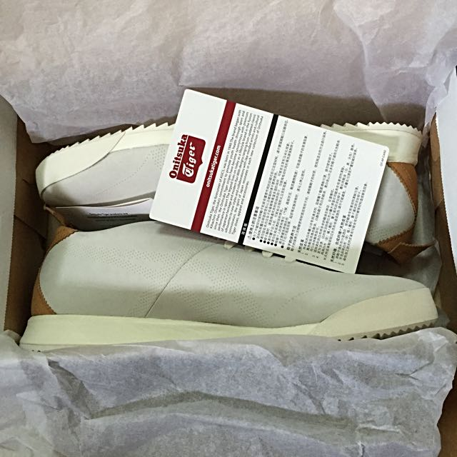 (price reduced) Onitsuka Tiger Mexico 66