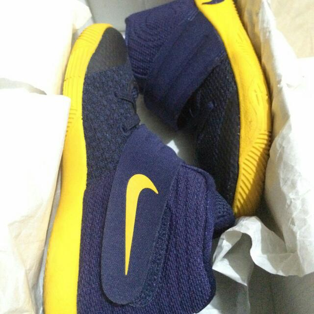 Orig Kyrie2 For Toddlers Size 10c Preloved