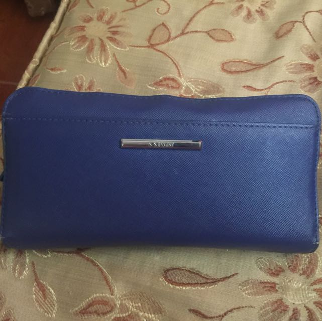 Original Nine West Wallet
