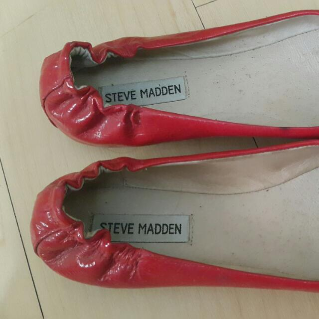 Original Steve Maden Doll Shoes
