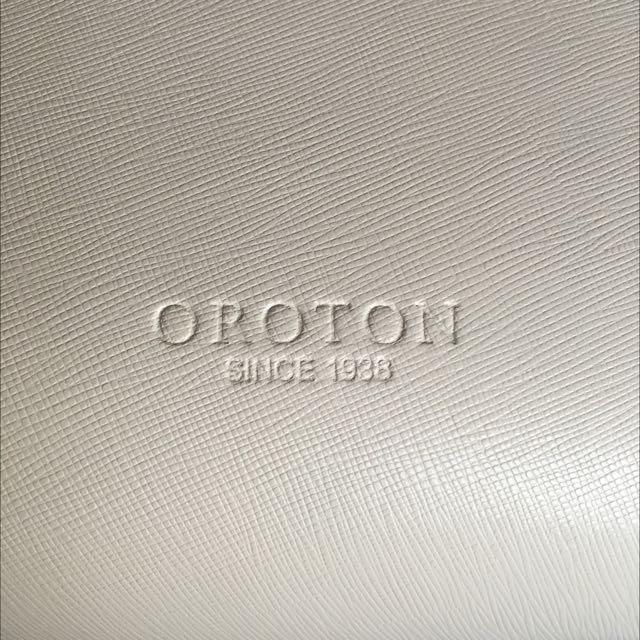 Oroton Estate Tote
