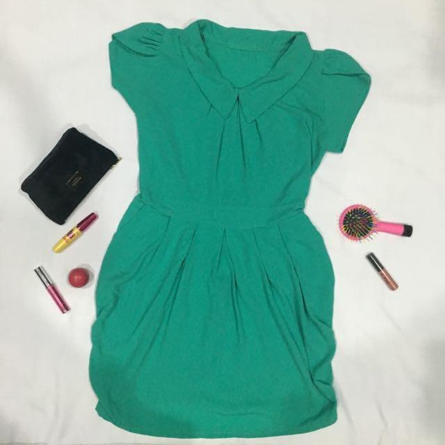 Plum Dress