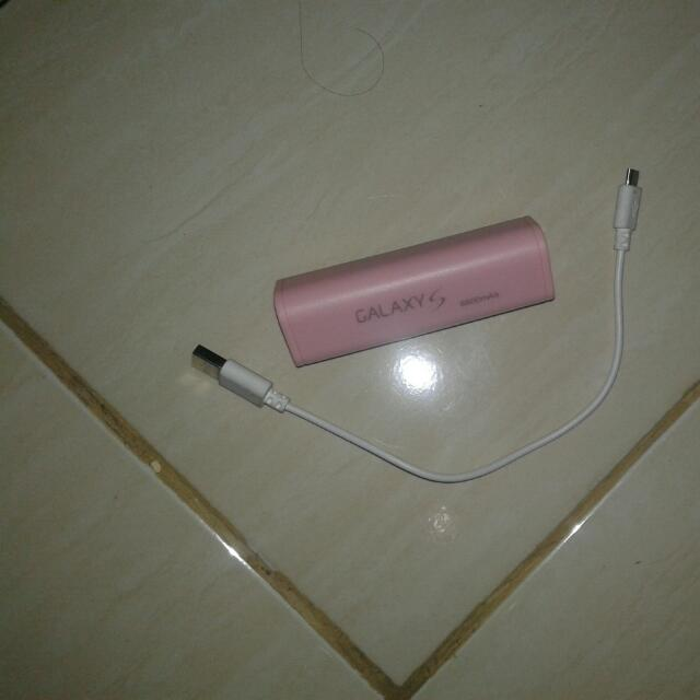 Powerbank SAMSUNG 8800mAh