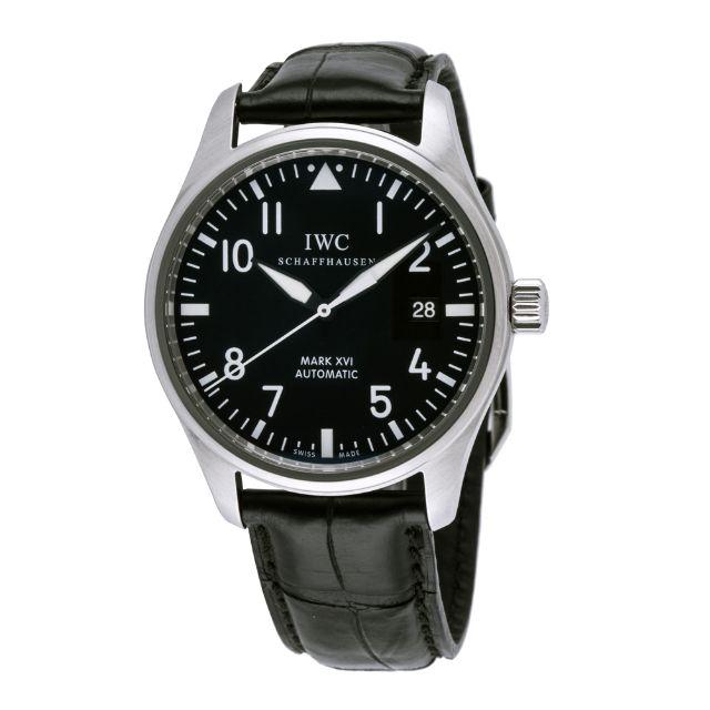 19decda62855 Preowned IWC Pilot Mark 16 IW325501 (WT0004171)