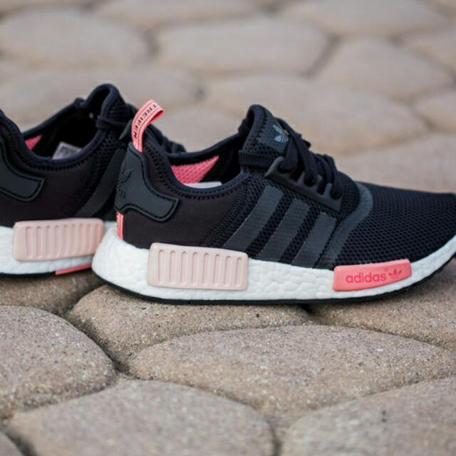 AUTHENTIC RARE DEADSTOCK Adidas NMD SIZE US7.5 / EU38.5