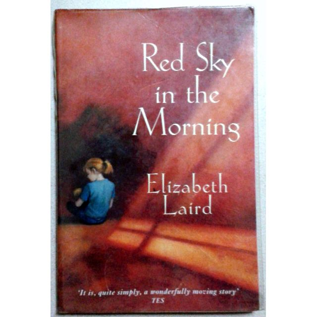 red sky in the morning elizabeth laird