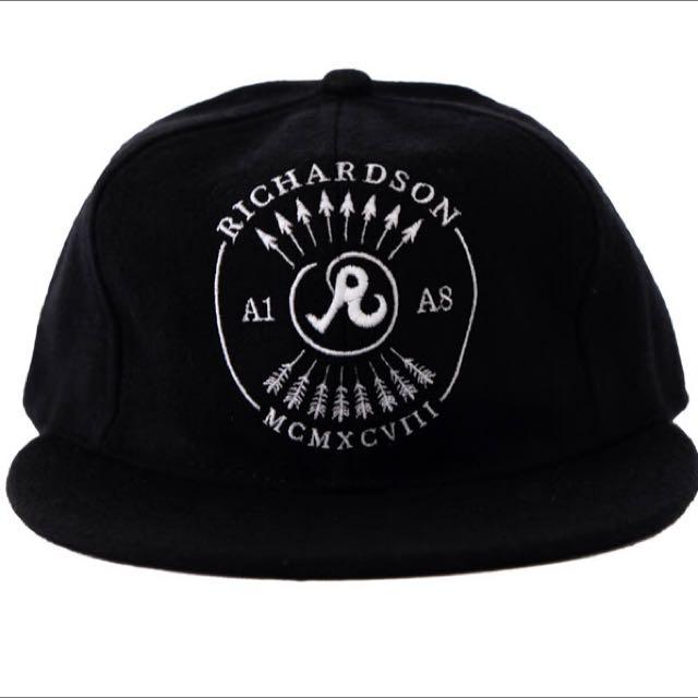 RICHARDSON X EBBETS FIELD PHALANX 羊毛球帽