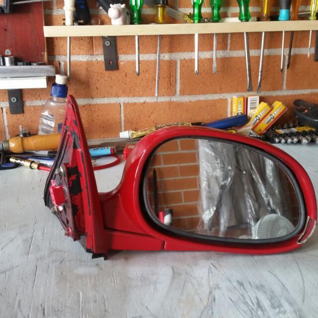 Right Mirror Honda Civic Eg