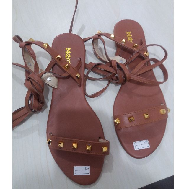 SANDAL STREEP SHOES