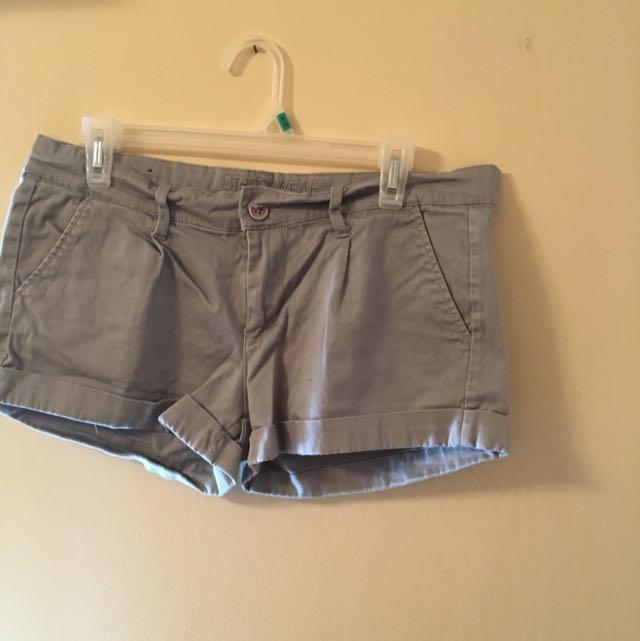 Street wear Shorts X 2