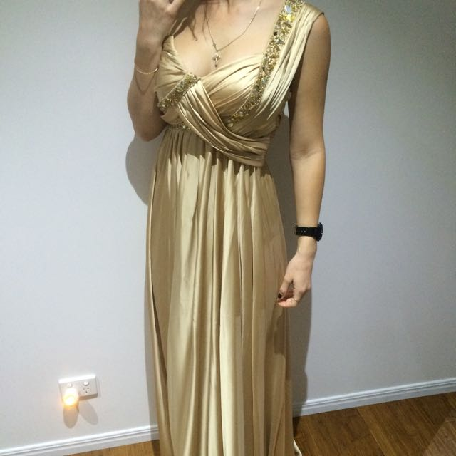 Stunning Formal Dress For Sale!
