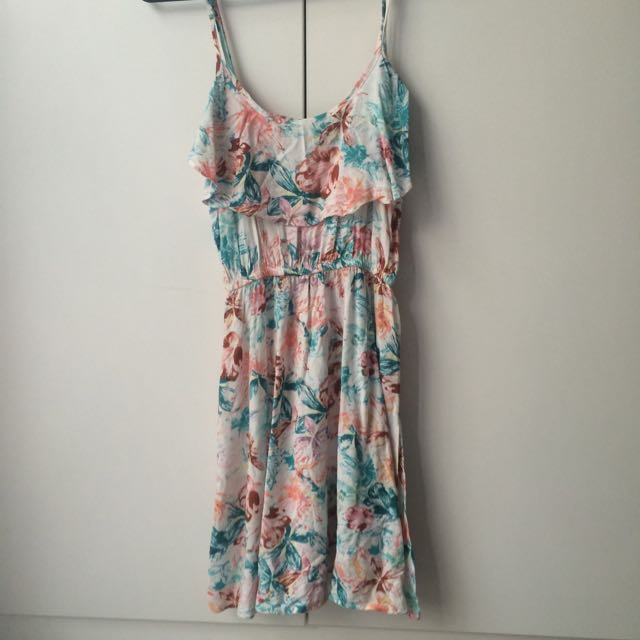Summer Dress - Size XXS
