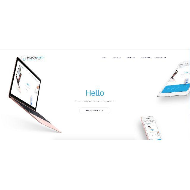Website & Software Development