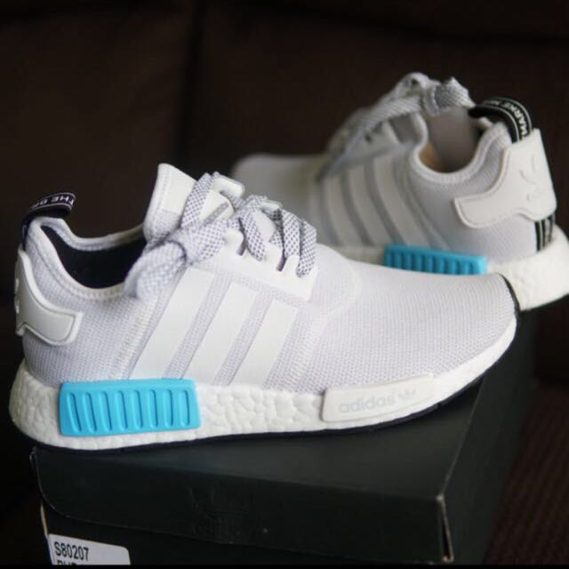 0ea965a34 WTT  Adidas NMD Women US 6.5 to US 5.5