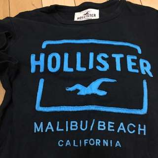 Hollister 二手上衣