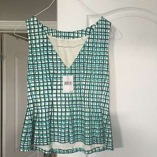 Kate Spade Brand New Shirt