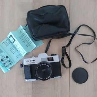 Ocean OX-2 35mm Camera