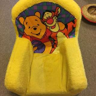 Kids Poor Bear Chair