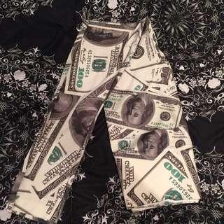 🔴$100 US Leggings