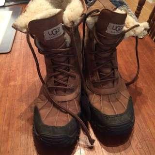 Ugg Adirondack Boot