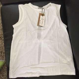 Brand New Cotton On Singlet