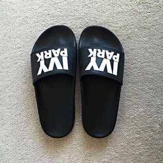 IVY PARK Slides