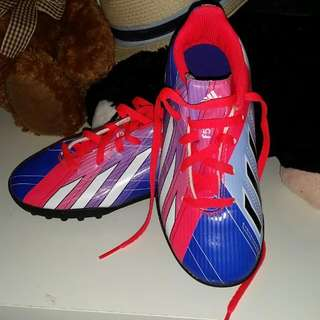 Brand new soccer boots adidas Messi brand
