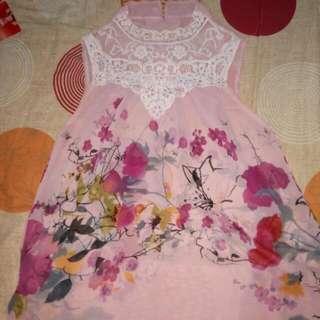 blouse transparan