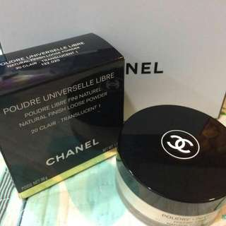 <Reserved> AUTHENTIC CHANEL LOOSE POWDER (NB)