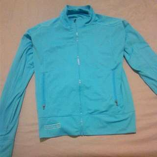 Nike Zip Up Windbreaker