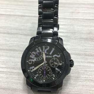 SEIKO 女用手錶