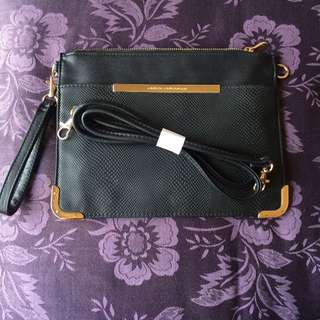Brand new Colette Clutch/crossbody Bag