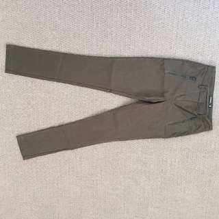 Size 6 Glassons Pants