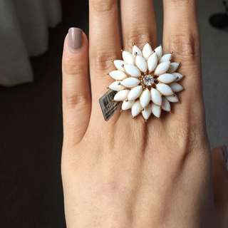 3 Rings From Colette