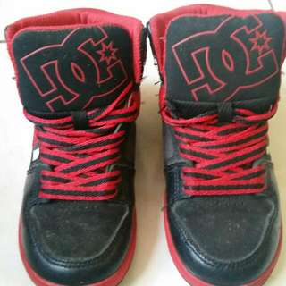 DC Shoes For Kids