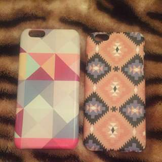 Typo iPhone 6 Cases