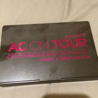 AC On Tour Light Contour Kit