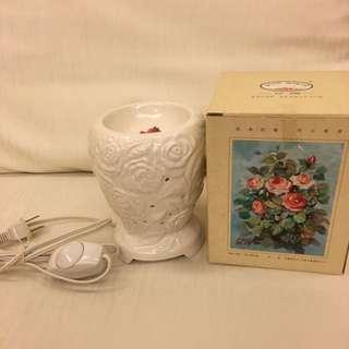 古典玫瑰園香精燈