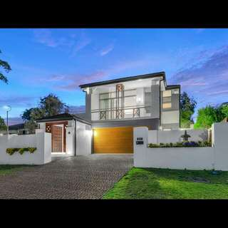 Beautiful Architectural Designed Home For Sale Norman Park