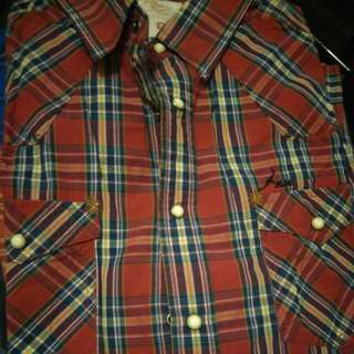R.m Williams Shirt