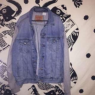 LEVIS Vintage Jacket