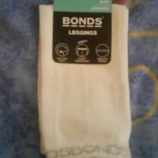 Bonds baby 0 - 6 Months leggings
