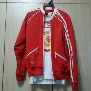 Adidas Original Seefeld Jacket