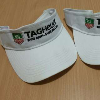 Tag Heuer Original Caps/Hats