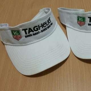 Tag Heuer Original Caps/Hats