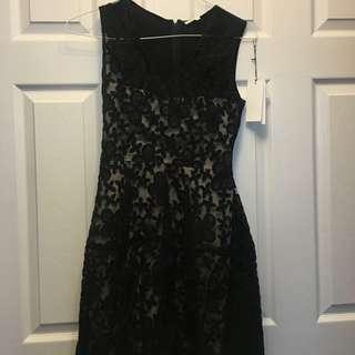 Maje Size 1 Floral Dress