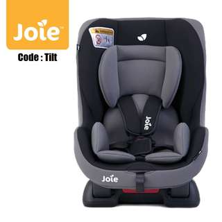 Joie meet Tilt Convertible Car Seat