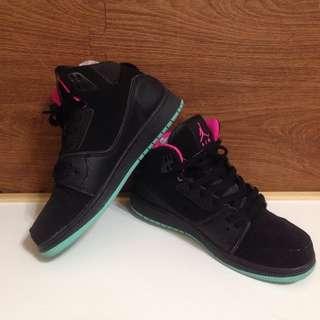Air Jordan 1 高筒女板鞋(免運)