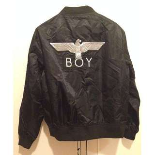 BOY LONDON bomber jacket (REPLICA) brand new with tags