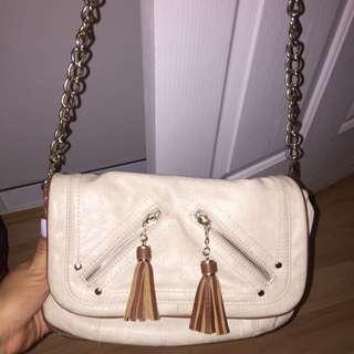 Colette Clutch Bag